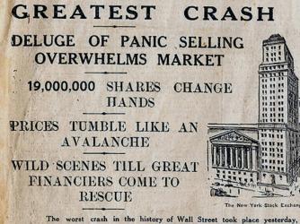 aktietips börskrasch