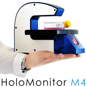 HoloMonitor M4